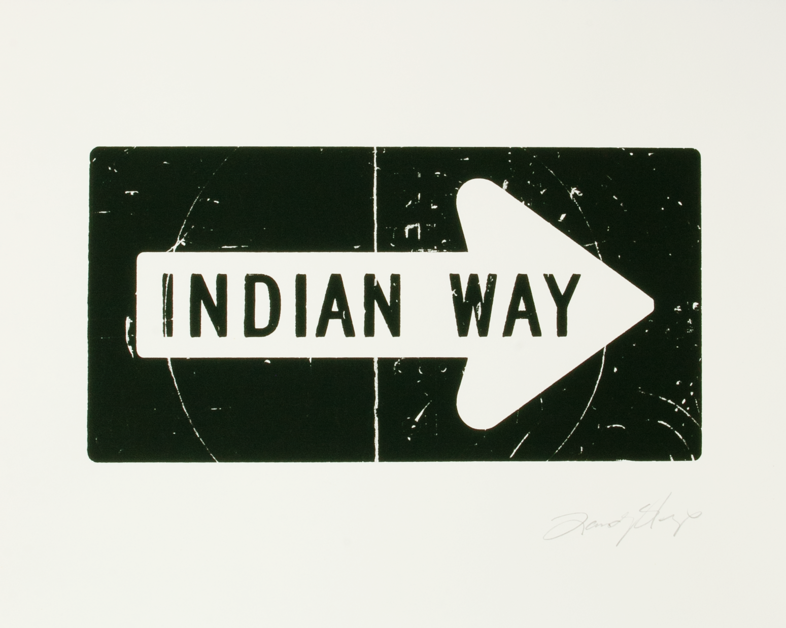 randy kemp indian way