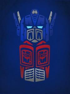 veregge transformers