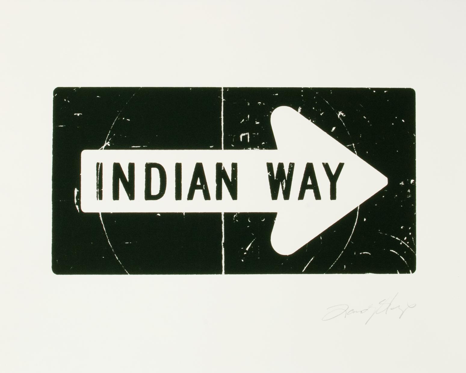 randy kemp indian way